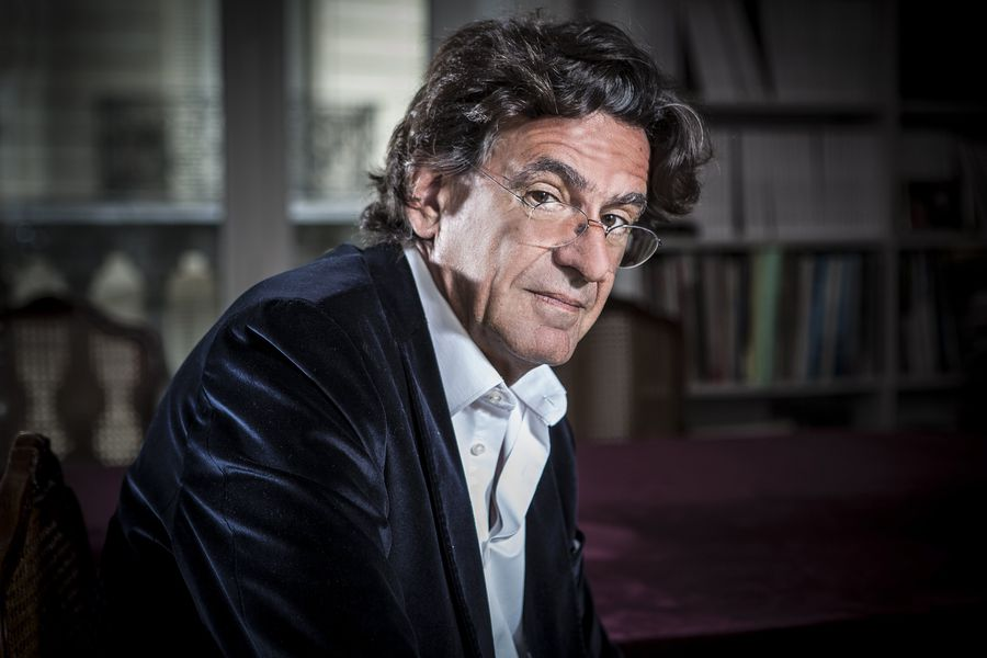 """El intelectual francés Luc Ferry se posiciona: """"No a la eutanasia"""""""