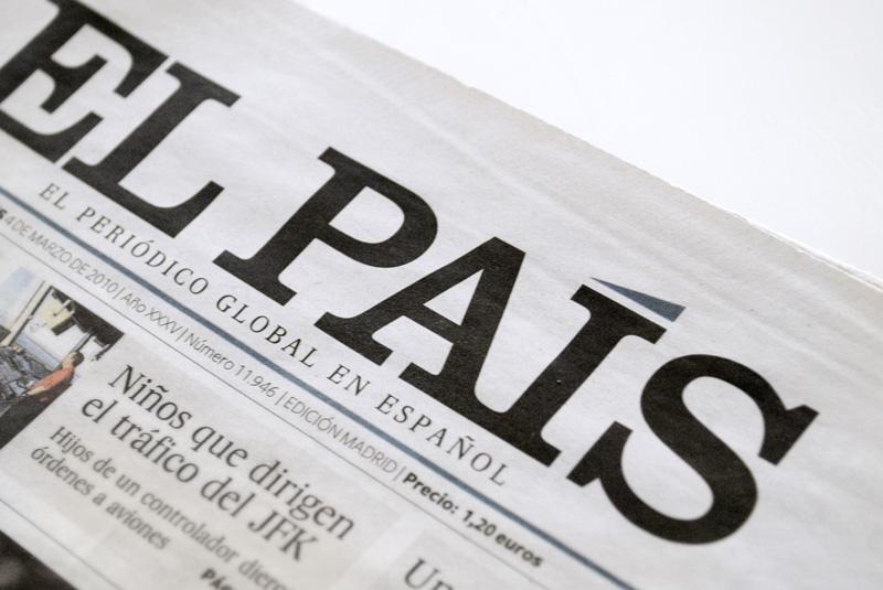 El País vuelve al ataque: crea una base de datos de los casos de abusos sexuales del clero