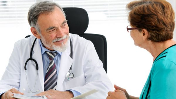 Médicos de Madrid