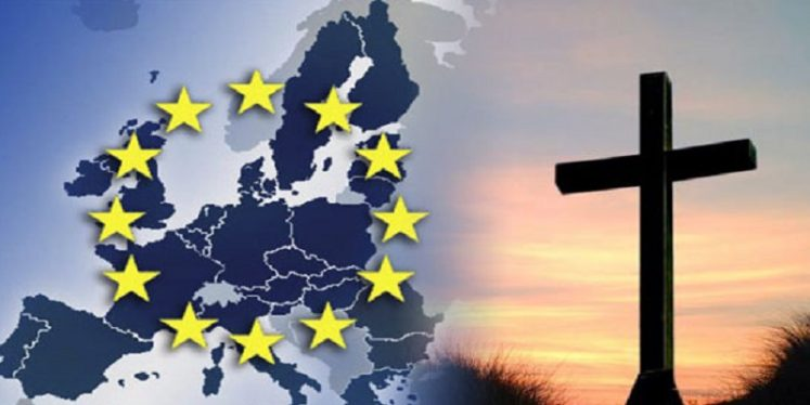 futuro de Europa