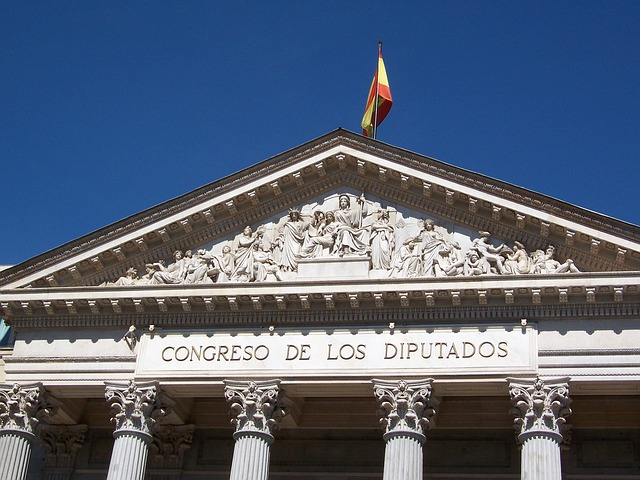 legislar gobierno