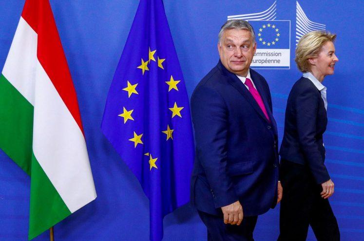 Ley de Hungría