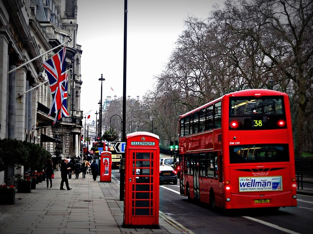 Reino Unido Covid