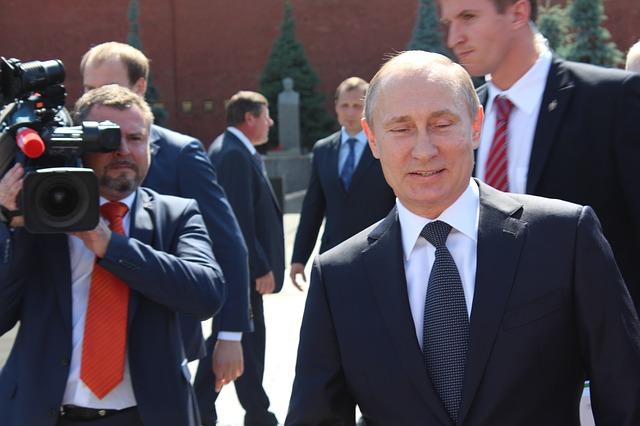 Unión Europea Rusia