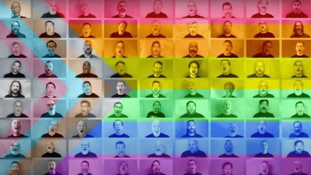 lobby homosexual