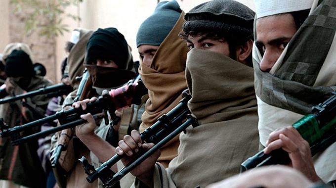 Cristianos afganos